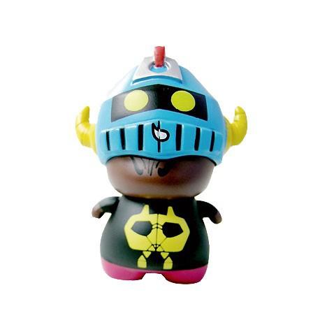 Figur Ciboys ROBO KINDERGARTEN Hiroking by Red Magic Red Magic Designer Toys Geneva