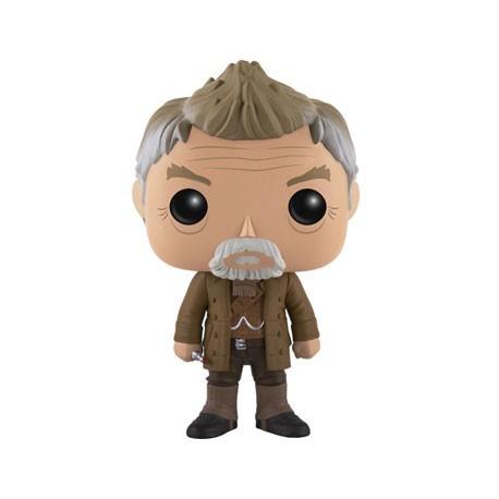 Figur Pop TV Doctor Who The War Doctor Funko Preorder Geneva