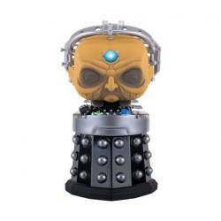 Figur Pop 15 cm TV Doctor Who Davros Funko Geneva Store Switzerland