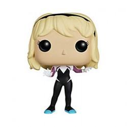 Figuren Pop Marvel Spider Gwen Unhooded Limitierte Auflage Funko Genf Shop Schweiz