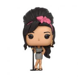 Figurine Pop Rocks Amy Winehouse Funko Boutique Geneve Suisse