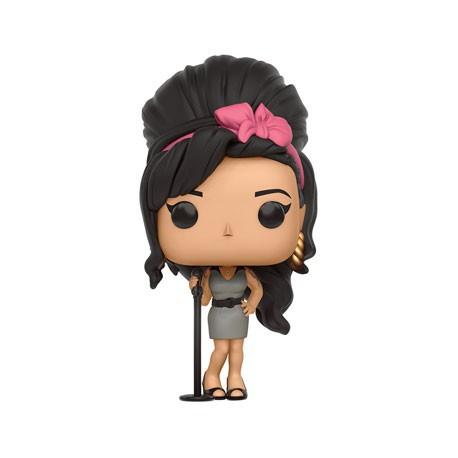 Figur Pop! Rocks Amy Winehouse Funko Funko Pop! Geneva