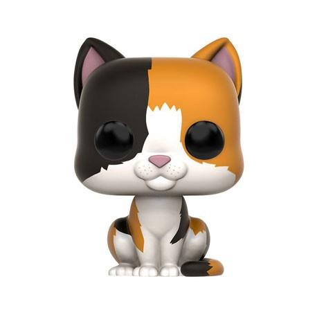Figur Pop! Pets Cats Calico Funko Preorder Geneva