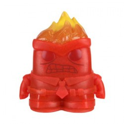 Figurine Pop Disney Vice-versa (Inside Out) Crystal Anger Edition Limitée Funko Boutique Geneve Suisse