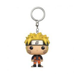 Pocket Pop Keychains Naruto