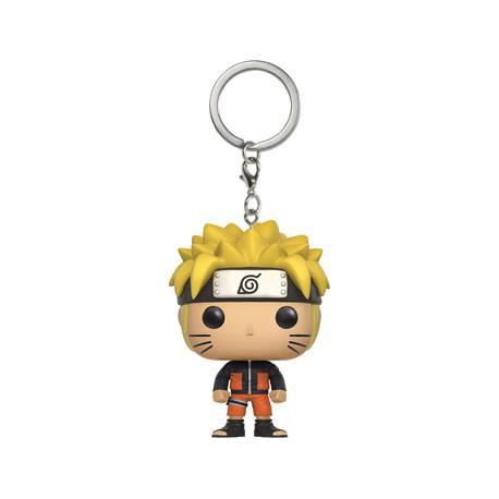 Figur Pocket Pop Keychains Naruto Funko Preorder Geneva