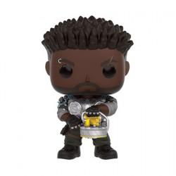 Figurine Pop Games Gears Of War Del Walker Funko Boutique Geneve Suisse