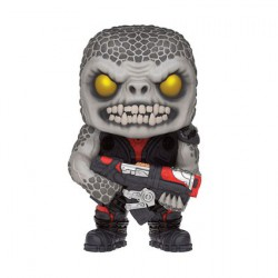 Figuren Pop Games Gears Of War Locust Drone Funko Genf Shop Schweiz