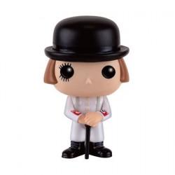 Figur Pop! Movies Clockwork Orange Alex Delarge (Vaulted) Funko Geneva Store Switzerland