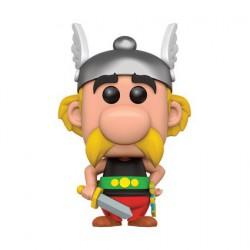 Figurine Pop Asterix et Obelix Asterix Le Gaulois Edition Limitée Funko Boutique Geneve Suisse