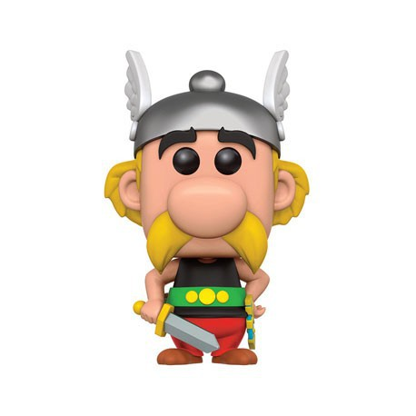 Toys pop asterix and obelix asterix the gaul limited edition funko figur pop asterix and obelix asterix the gaul limited edition funko funko pop geneva thecheapjerseys Images