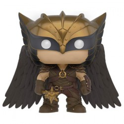 Figur Pop! DC Legends of Tomorrow Hawkman (Vaulted) Funko Geneva Store Switzerland