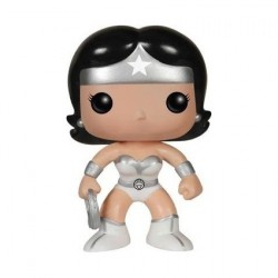 Figuren Pop DC White Lantern Wonder Woman Limitiert Funko Genf Shop Schweiz