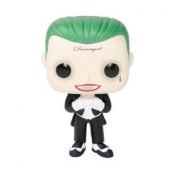 Figur Pop DC Suicide Squad The Joker Tuxedo Limited Edition Funko Geneva Store Switzerland