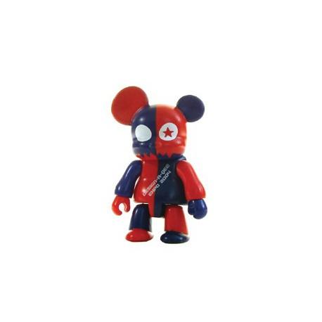 Figuren Qee Design-A-Qee Expo 2004 Toy2R Genf Shop Schweiz