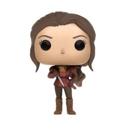 Figuren Pop TV Once upon a Time Belle (Rare) Funko Genf Shop Schweiz