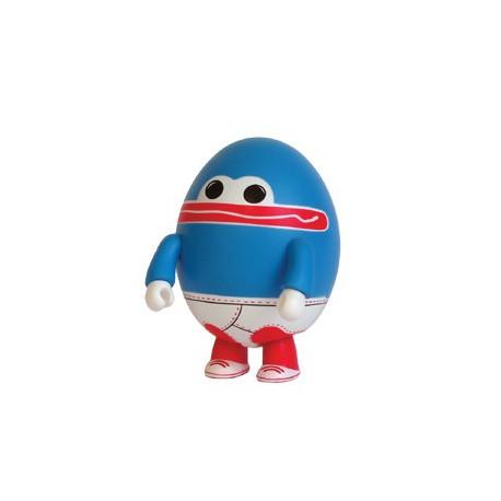 Figurine Qee 5B MUMMYS BOY par Todd Oliver Toy2R Boutique Geneve Suisse