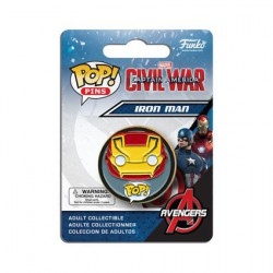 Figuren Funko Pop Pins Iron Man Funko Genf Shop Schweiz