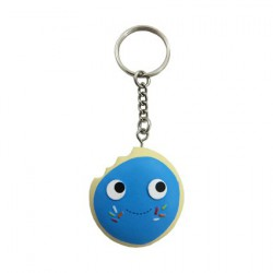 Figur Yummy World Cookie Keychain by Kidrobot Kidrobot Geneva Store Switzerland