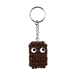 Figur Yummy World Ice Cream Sandwich Keychain by Kidrobot Kidrobot Geneva Store Switzerland