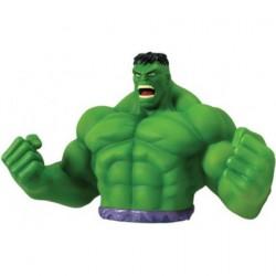 Marvel Green Hulk Bust Bank