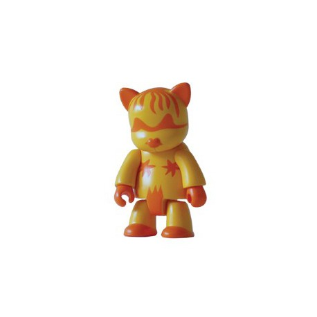 Figur Qee 5B Wild Kitten by Papa Reverter Toy2R Geneva Store Switzerland