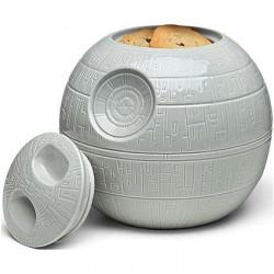 Star Wars Death Star Ceramic Jar