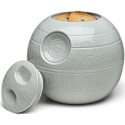 Star Wars Death Star Ceramic Jar