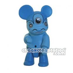 Qee Designer 5C Russell Blue von Dalek