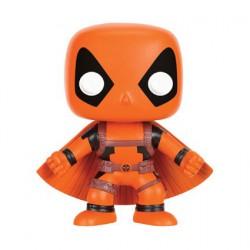 Figurine Pop Marvel Deadpool Rainbow Squad Stingray Edition Limitée Funko Boutique Geneve Suisse