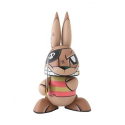 Figurine Chaos Pirate Bunny par Joe Ledbetter The Loyal Subjects Boutique Geneve Suisse