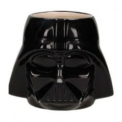Tasse Star Wars Darth Vader Head 3D Ceramic