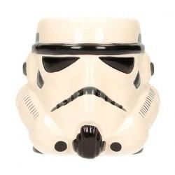 Figurine Tasse Star Wars Stormtrooper Head 3D Ceramic Boutique Geneve Suisse