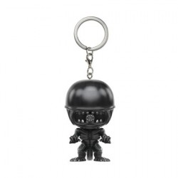 Figuren Pocket Pop Schlüssel Anhänger Alien Funko Figuren Pop! Genf