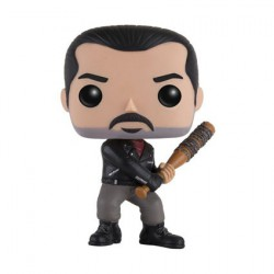 Figurine Pop TV The Walking Dead Negan Funko Boutique Geneve Suisse