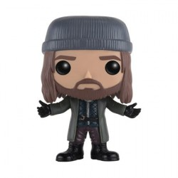 Figurine Pop TV The Walking Dead Jesus Funko Boutique Geneve Suisse