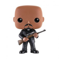 Figurine Pop The Walking Dead Gabriel Funko Boutique Geneve Suisse
