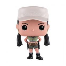 Figurine Pop The Walking Dead Rosita Funko Boutique Geneve Suisse