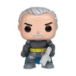Figur Pop! DC The Dark Knight Returns Armored Batman Unmasked Funko Geneva Store Switzerland