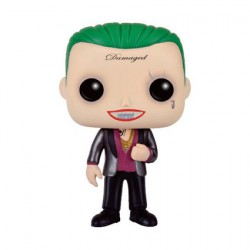 Figurine Pop DC Suicide Squad Joker In Suit Edition Limitée Funko Boutique Geneve Suisse
