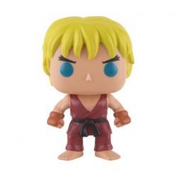 Figur Pop Games Street Fighter Ken (Vaulted) Funko Geneva Store Switzerland