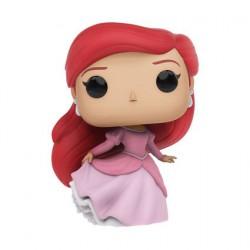 Figurine Pop Disney la Petite Sirène Ariel en Robe (Rare) Funko Boutique Geneve Suisse