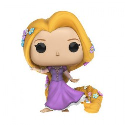Figuren Pop Disney Rapunzel Rapunzel im Abendkleid Funko Figuren Pop! Genf