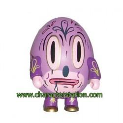 Qee Hump Qee Dump Violet par Gary Baseman